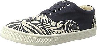 70223793501605 Sneaker - Scarpe da Ginnastica Basse Uomo, Blu (Blu (Navy)), 42 Marc O'Polo