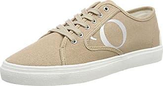 Marc O'Polo Sneaker 80114413501103, Zapatillas para Mujer, Beige (Sand 715), 41 EU