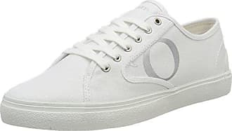 Marc O'Polo Sneaker 80114463502102, Zapatillas para Mujer, Naranja (Apricot 271), 37 EU
