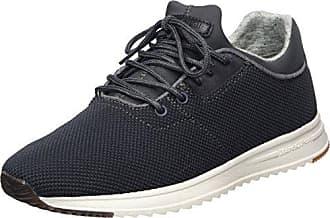 Marc O'Polo Sneaker 80123733502102, Zapatillas para Hombre, Azul (Navy), 46 EU
