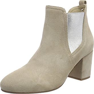 Womens Mid Heel Bootie 80114176101300 Slouch Boots Marc O'Polo