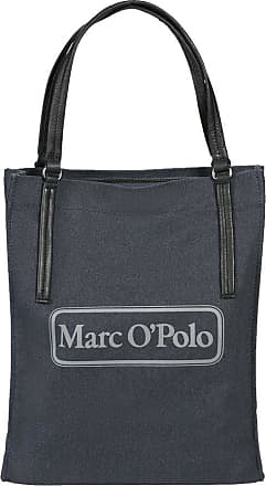 Shopper RETRO TWO asphalt Marc O'Polo