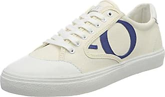 80223713501601, Sneaker Uomo, Nero (Black 990), 45 EU Marc O'Polo