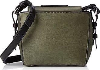 Drawstring Bag L 50716643001105 Damen Umhängetaschen 34x35x15 cm (B x H x T), Schwarz (Black 990) Marc O'Polo