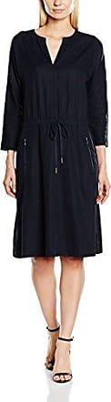Womens 701110921157 Dress, Blue (Deep Sea Blue 899), 6 Marc O'Polo