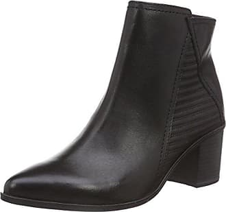 Marco Tozzi Damen 25120 Chukka Boots, Schwarz (Black St.P.Com), 36 EU