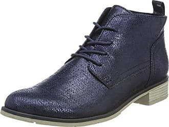 Azzlan, Stivali Desert Boots Uomo, Blu (Dark Blue), 44 EU Ted Baker