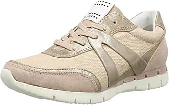 Marco Tozzi 23711, Zapatillas Para Mujer, Rosa (Rose Comb), 36 EU