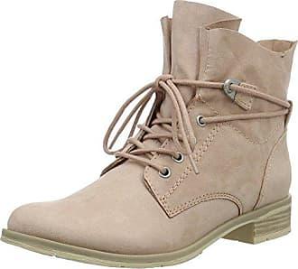 Bajo envío barato en línea Barato Venta Barato Zapatos beige estilo militar Marco Tozzi para mujer vODCIvigOZ