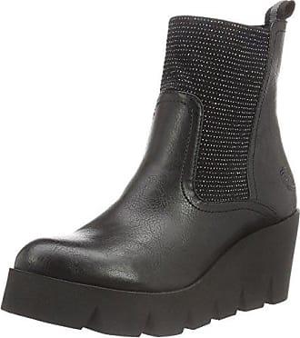 Marco Tozzi Premio 25385, Zapatillas de Estar por Casa para Mujer, Gris, 40 EU