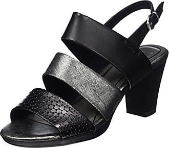 Womens 28332 Wedge Heels Sandals Marco Tozzi