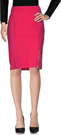 knielange r cke in pink 160 produkte bis zu 83 stylight. Black Bedroom Furniture Sets. Home Design Ideas