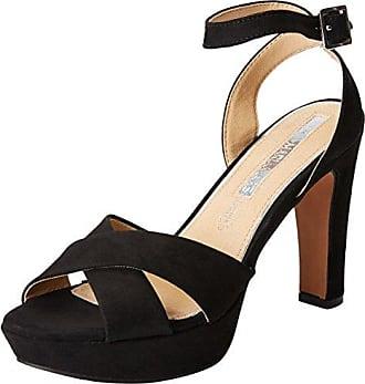 Mariamare Licia, Zapatos de Tacón Mujer, Gris (Cocopa Humo), 39 EU Maria Mare