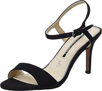 61863, Chaussures Femme - Noir - Noir (Charolin Negro C36097), 37 EU EUMaria Mare