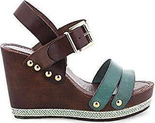 Zapatos negros formales MARIA MARE Suedi para mujer vG7b36ki1F