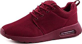 adidas Novak Pro Clay, Chaussures de Fitness Homme, Rouge (Rojrea/Negbás/Ftwbla 000), 46 EU