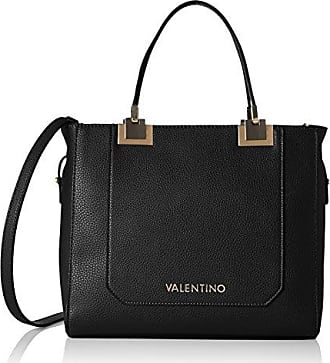 Valentino by Damen Berth Tote, Schwarz (Nero), 17.0x25.5x35.0 cm Mario Valentino