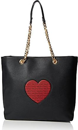 Valentino by Damen Currys Business Tasche, Schwarz (Nero), 12.0x30.0x43.0 cm Mario Valentino