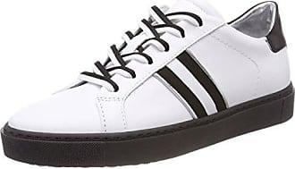 Maripé 26210-P, Zapatillas para Mujer, Blanco (Agnelotto Bianco/Luxor 61), 43 EU