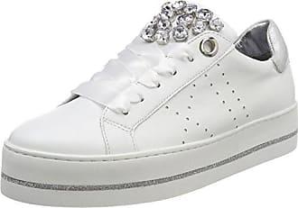 Maripé 26422, Zapatillas para Mujer, Blanco (Agnelotto Bianco), 42 EU
