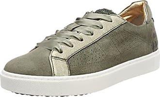 Maripé 26372, Zapatillas para Mujer, Gris (Camoscio Sasso), 36 EU