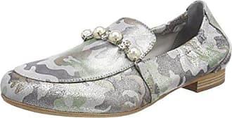 Maripé 26245, Zapatillas para Mujer, Multicolor (Burma Mility 1055 Fog), 42 EU