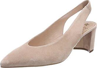 Maripé 26411, Zapatos con Tira de Tobillo para Mujer, Azul (Burma Abyss/Notte), 41 EU
