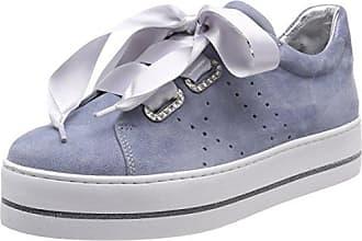 Maripé 26308, Zapatillas para Mujer, Gris (Camoscio Sasso), 38 EU