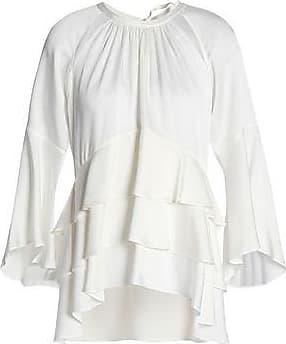 Marissa Webb Woman Belted Sateen Mini Shirt Dress Antique Rose Size XS Marissa Webb