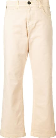 bootcut jeans - Nude & Neutrals Marni