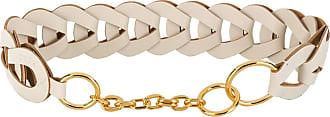 linked belt - Nude & Neutrals Marni