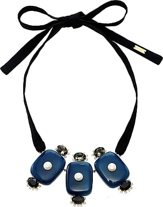 vn necklace marni bgcolor mode black on fff pad jewellery reebonz
