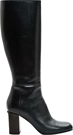 Pre-owned - Leather boots Marni