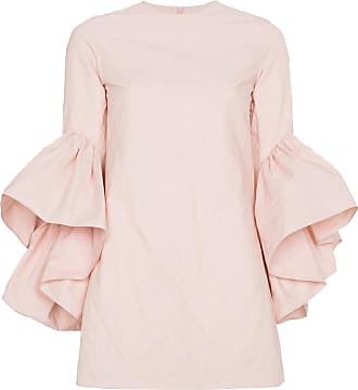 ruffles onesleeves top Marques Almeida