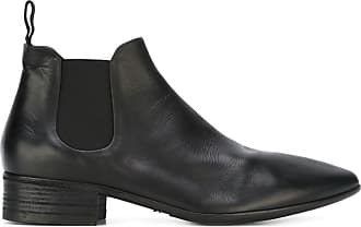Marsèll Black Tost Chelsea Boots