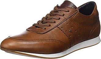 Adrian 1165-1258VYP, Zapatos de Cordones Derby para Hombre, Azul (Navy), 45 EU Martinelli