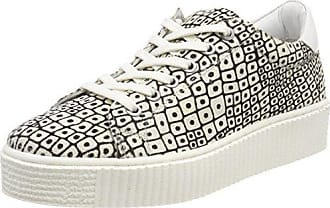 Sneakers Basses Kes Brun Maruti