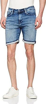 Mens Brian; Foggy Sporty Comfort Short Mavi