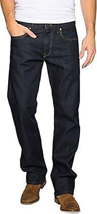 Mens MARTIN; rinse NY vintage comfort Jeans Mavi