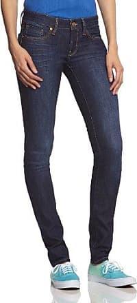 Womens Serena; Rinse Goa Str Jeans Mavi
