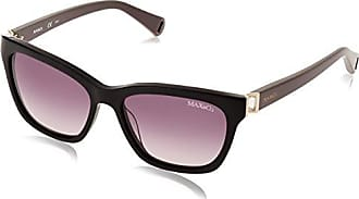Womens Max&CO.274/S P1 HE5 Sunglasses, Cher Fuchsia/Grey, 51 Max & Co.