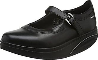 Amara, Chaussures de Gymnastique Femme, Marron (Vizuri Brown), 38 EUMbt