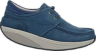 Kheri, Mocassins Homme, Bleu (Dark Denim), 40 EUMbt
