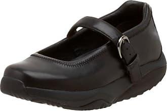 MBT Damen Azima Slip-on W Sneaker, Schwarz (03N), 40 EU