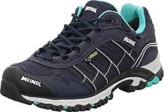 Meindl Damen Schuhe X-SO Wave Lady II GTX 39630 aquamarin 36 (UK 3.5)