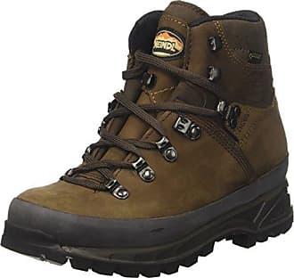 Berghaus Hillmaster II GTX, Chaussures de Randonnée Hautes Femme, Marron (Chocolate Cp1), 42.5 EU