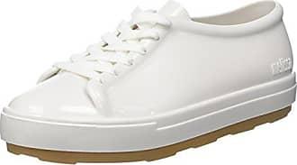Melissa Be 19, Zapatillas para Mujer, White (White), 41/42 EU