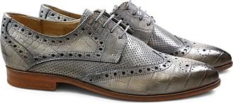 Melvin & Hamilton Jessy 6 DamenDerby Schuhe Nicekicks Günstigen Preis ddYxPtXX