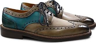 Marvin 1 Herren Derby Schuhe Melvin & Hamilton