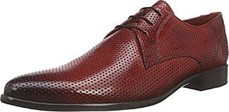 Bartibog - Richelieu - Homme - Rouge (Bordo/40) - 42.5 EU (8.5 UK)Aldo